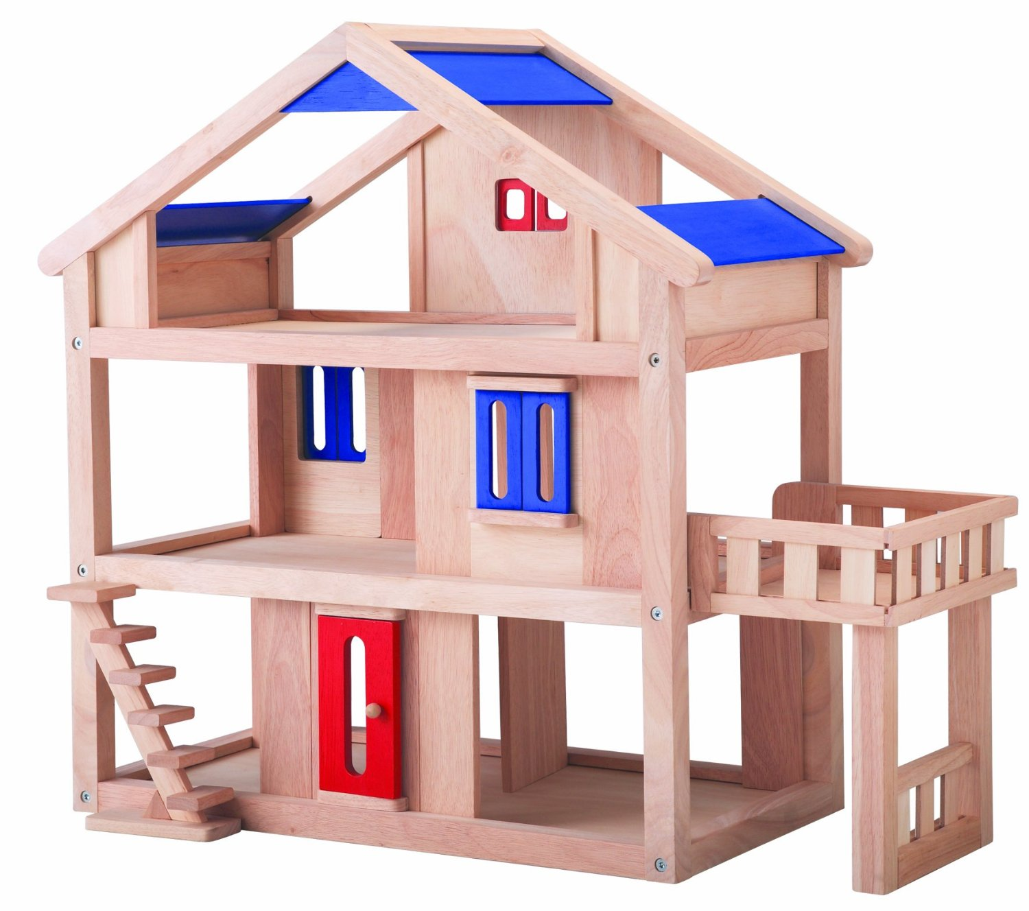 Plan Toys Dollhouse Review