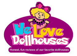 We Love Dollhouses
