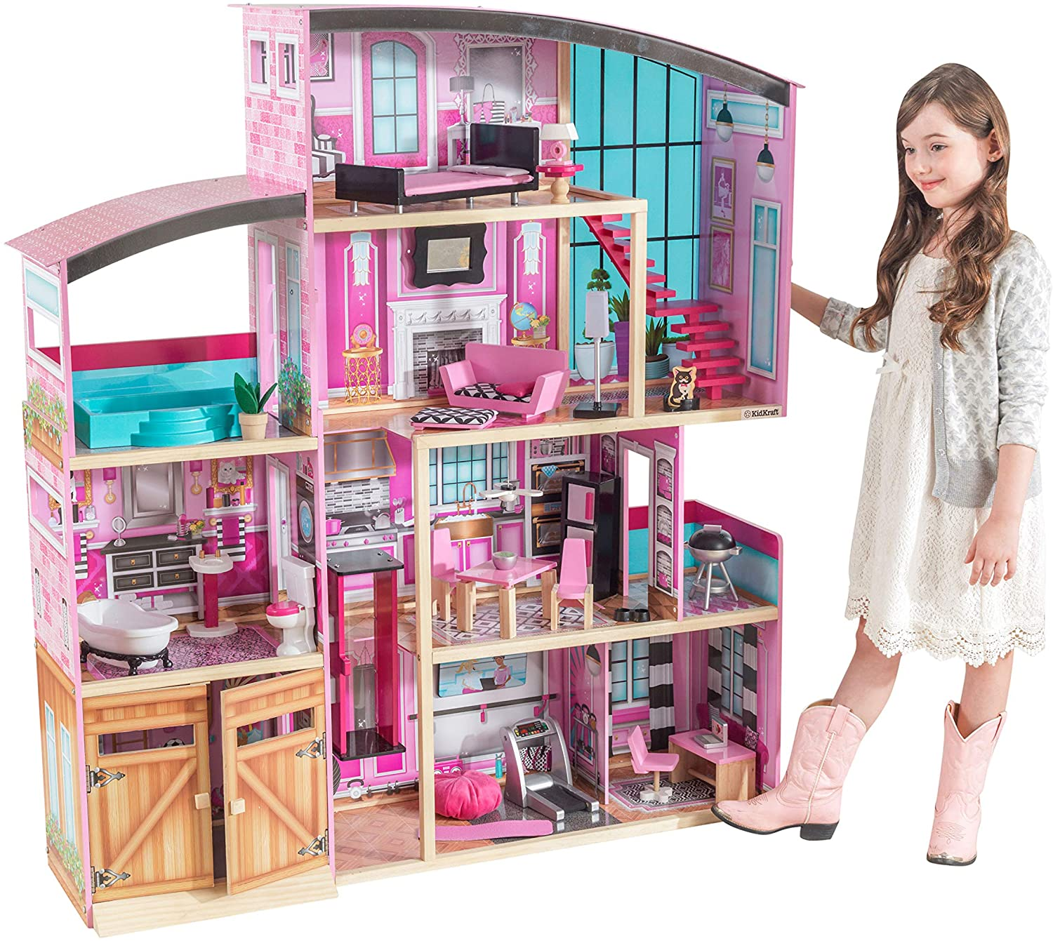 best dollhouse of 2020